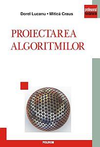 Proiectarea algoritmilor (coperta cartii)