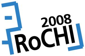 Sigla RoCHI 2008