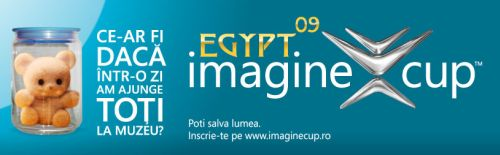 Imagine Cup 2009 (sigla)