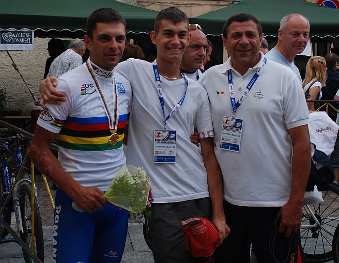 E. Novak, A. Petraru, K. Novak
