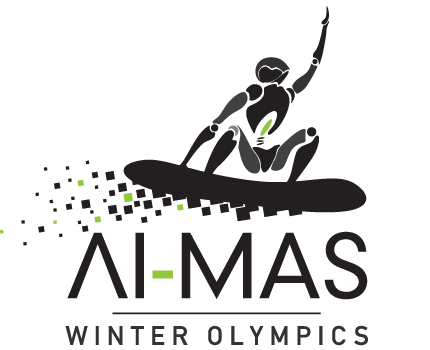 AI-MAS Winter Olympics (27 februarie 2009)