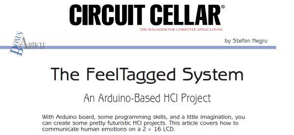Titlul articolului apărut în Circuit Cellar