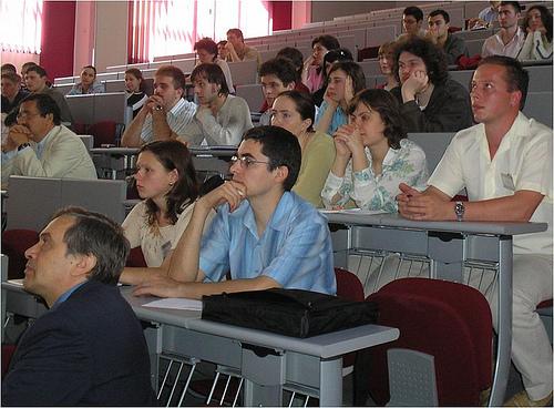 Admitere la Școala Doctorală din cadrul FII