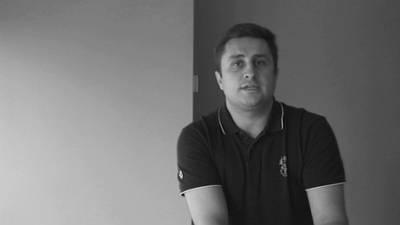 Mesajul lui Todi Pruteanu (Microsoft România) la deschiderea FII