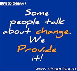 AIESEC Iași