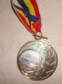 FII medaliat cu argint la SEEMOUS 2011