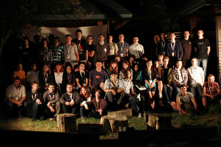 GREPIT 2011 (participanți)